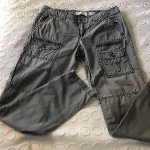 Women's Hei Hei Cargo Pants Size 27